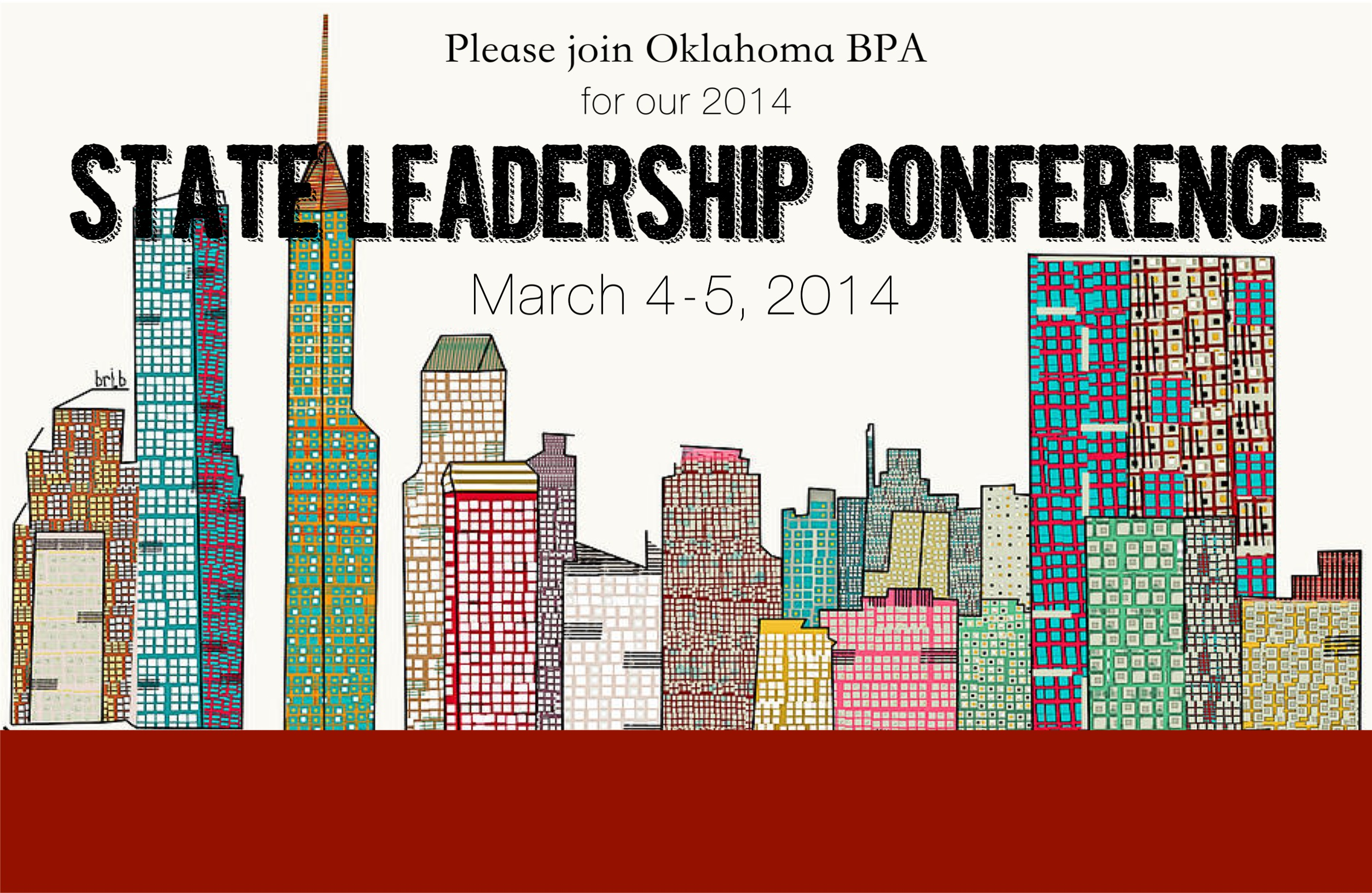BPA Conference Invitation