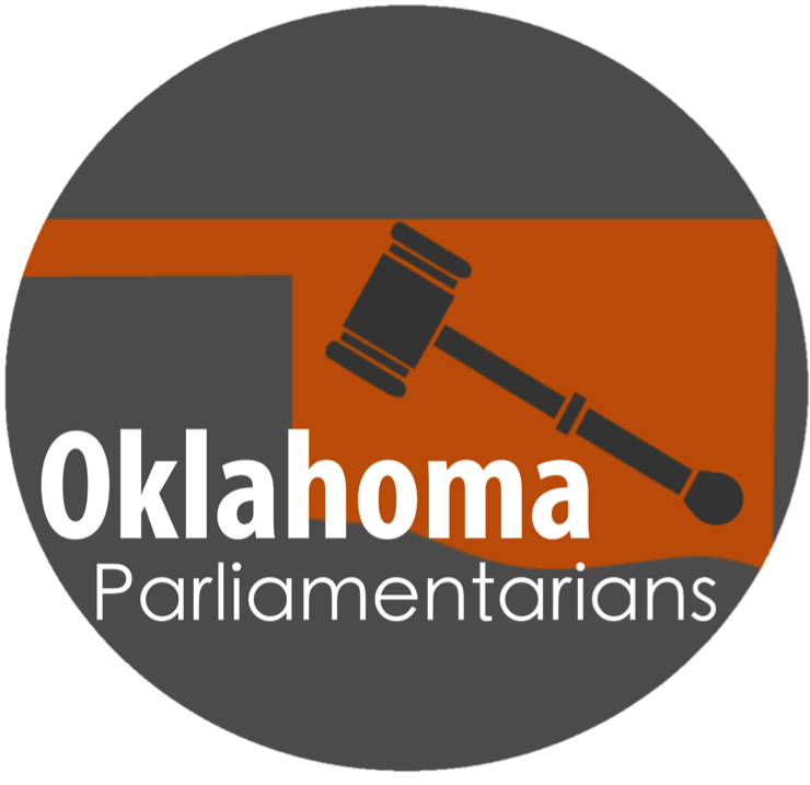 Oklahoma Parliamentarians